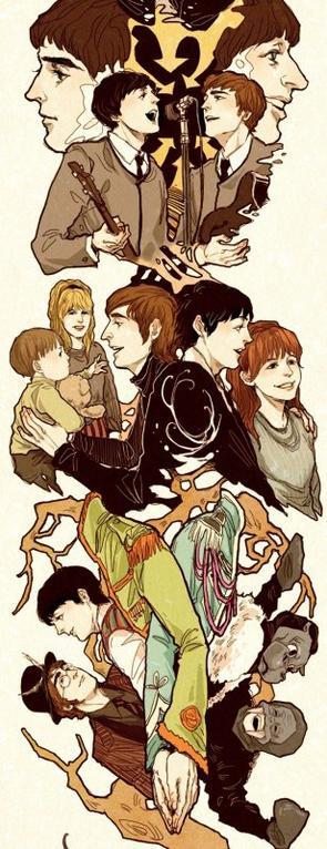 John & Paul ♥