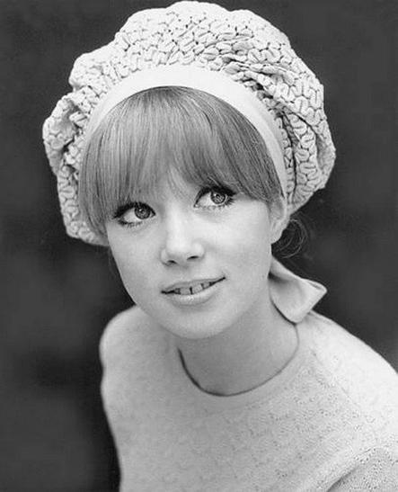 Galerie photo : Pattie Boyd