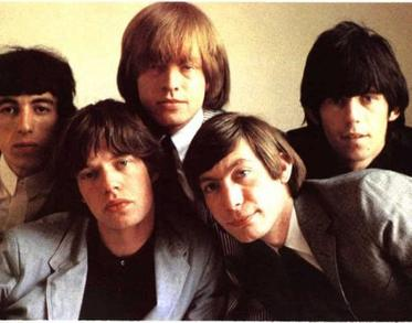 Photo du jour : The Rolling Stones ♫