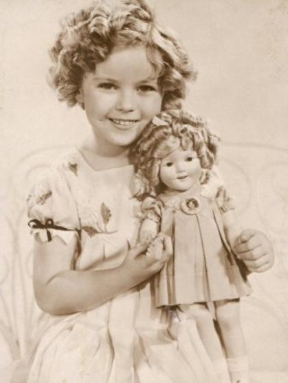 ღ Shirley Temple ღ