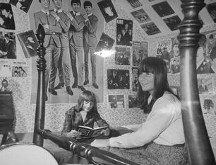 ❀ L'histoire d'une Beatlemaniaque ❀
