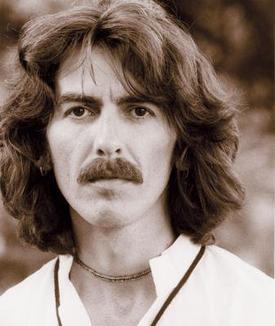 Photo du jour : George Harrison ♫
