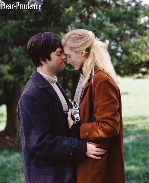 "Photos tirées du film ""The Linda McCartney Story"""