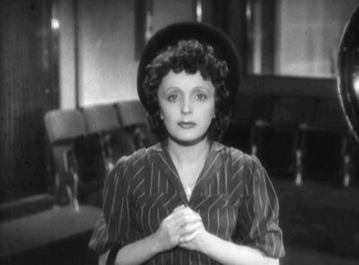 Hommage à Edith Piaf, la Môme