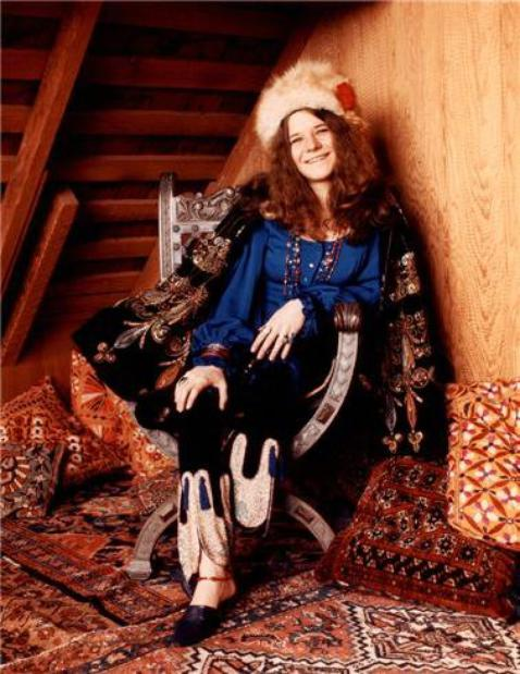 Galerie-photo : Janis Joplin (part two)
