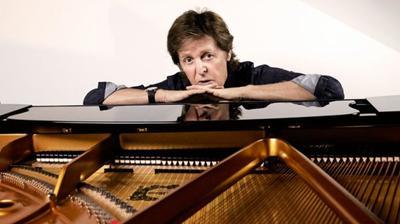 'New', le nouvel album de Paul McCartney est dans les bacs !! (Part one)