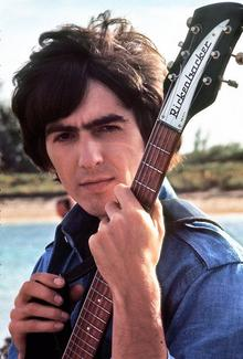 George Harrison lives in our hearts ♥