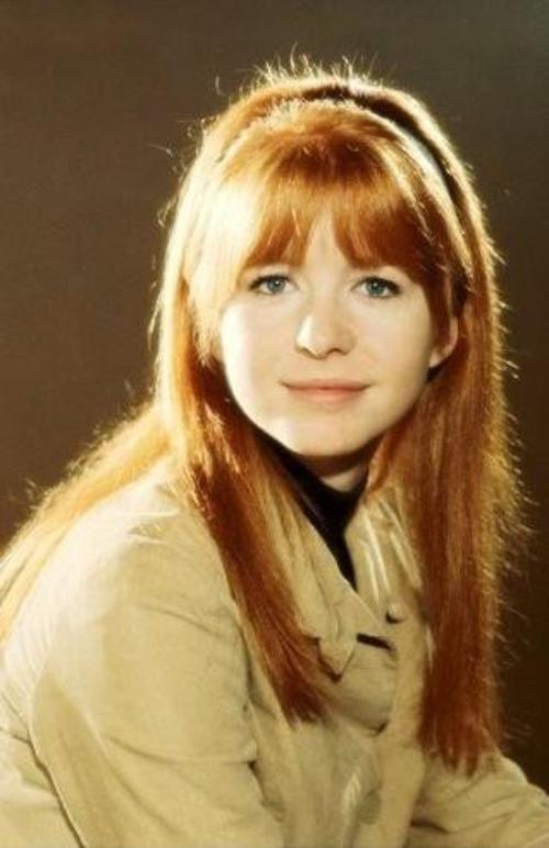 Lovely Jane Asher ♥