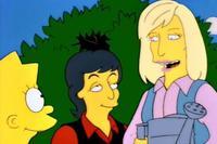 Paul McCartney et le végétarisme.