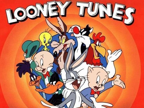 Les Looney Tunes