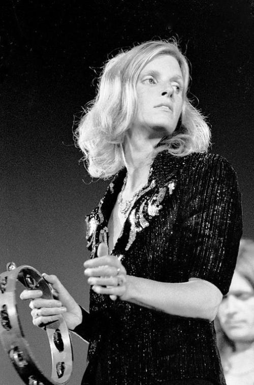 Linda McCartney ♥