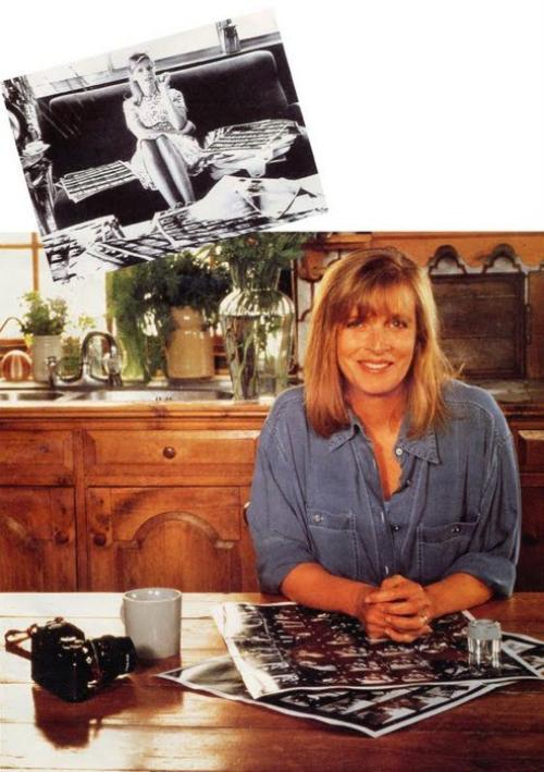 Linda McCartney ♥