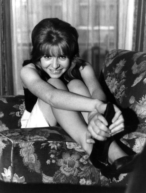 Happy birthday Jane Asher ♥