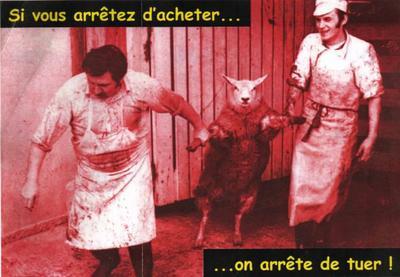 Le végétarisme par Dear-Prudence.