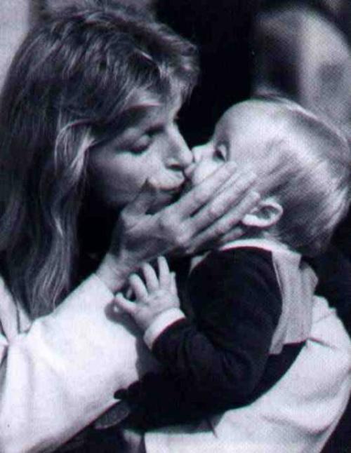 Bonne fête à toutes les mamans ♥