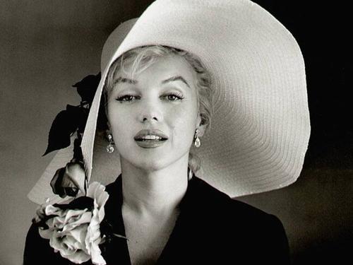 Happy birthday Marilyn Monroe ♥