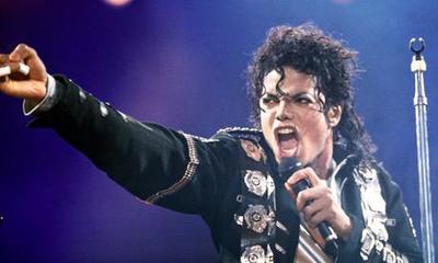 Michael Jackson, 5 ans déjà ♥