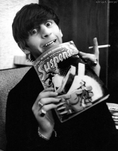 Happy birthday Ringo Starr ♫