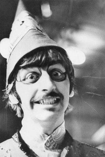 Happy birthday Ringo Starr ♫