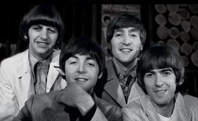 Mes 10 chansons coup de ♥ des Beatles (Classement pas classé de l'été 2014)