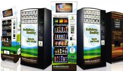 HUMAN Healthy Vending Makes a Line of Product that Provides a Big Advantage in Competition and Margins