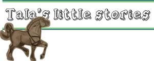 Tala's little stories