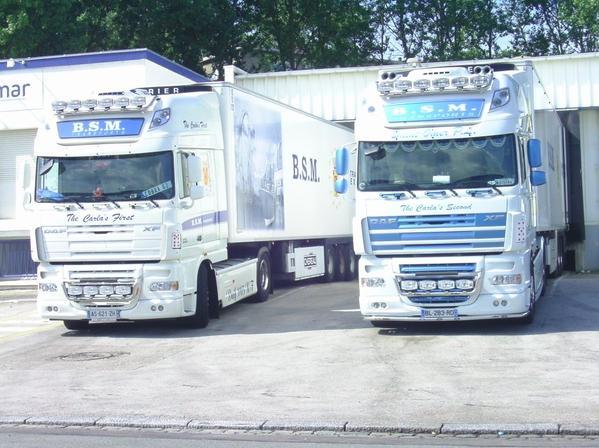 transport b.s.m