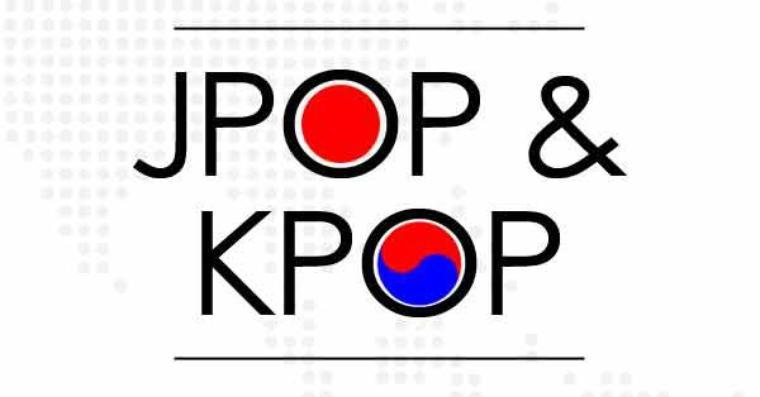 JPOP/JROCK VS KPOP/KROCK