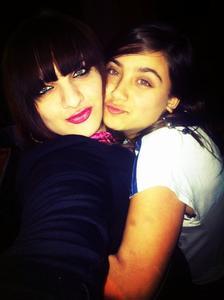 Ma cousine d'amour !