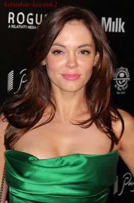 Conan : le film selon Rose McGowan !