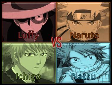 Quelles sont vos mangas et personnages préférés