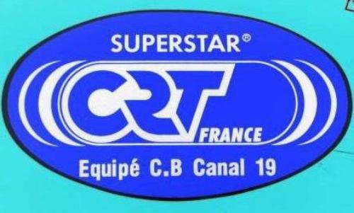 superstar CRT France
