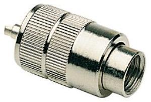 PL 259 - T205 CONNETTORE PER CAVO RG8/RG213