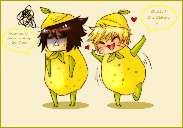 Lemon ?