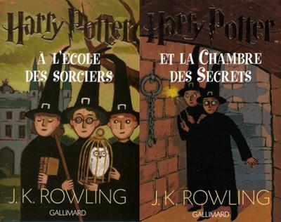 Harry Potter en 16 dates !