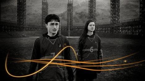 Evolution de Ginny Weasley