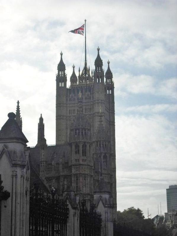 Mes vacances à Londres !!!
