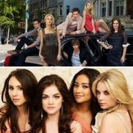 Interview de pll-gossip-girl-actu