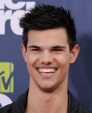Bienvenue sur ta source sur Taylor Lautner !