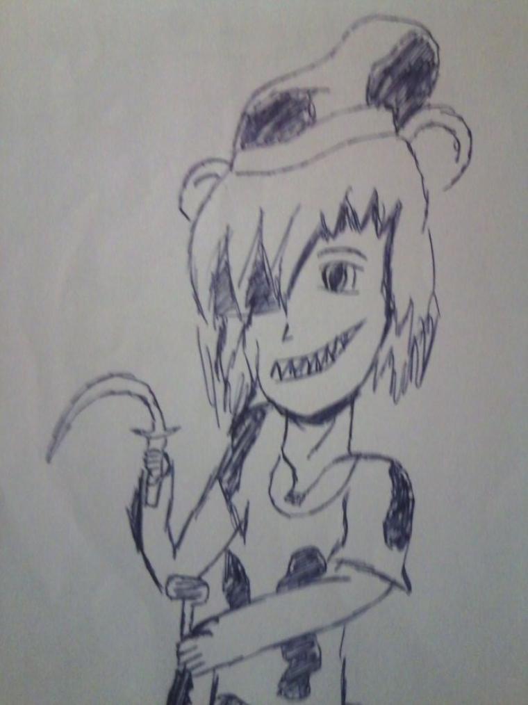 Des dessins. *^*