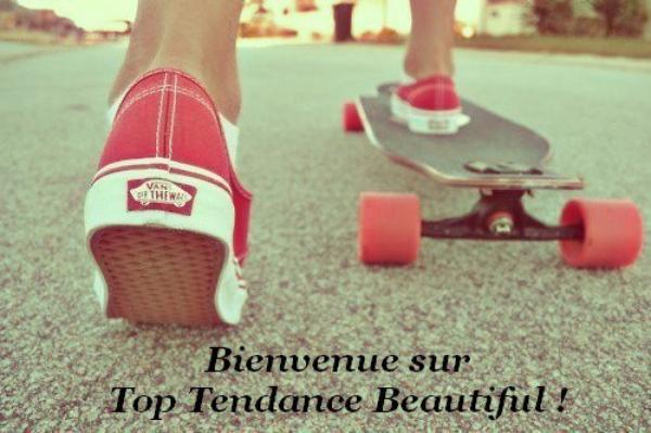 Top Tendance Beautilful