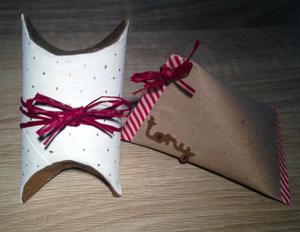 ✄ Boites cadeaux bijoux---