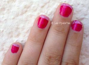 "♪ Nail art ""Stamping"" ♫"