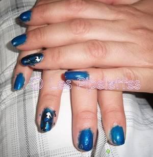 nail art en vrac