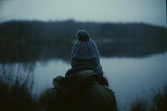"""""""Tu sais, quand on est jeune on a l'impression que tout est la fin du monde, mais ce n'est pas vrai. """""""