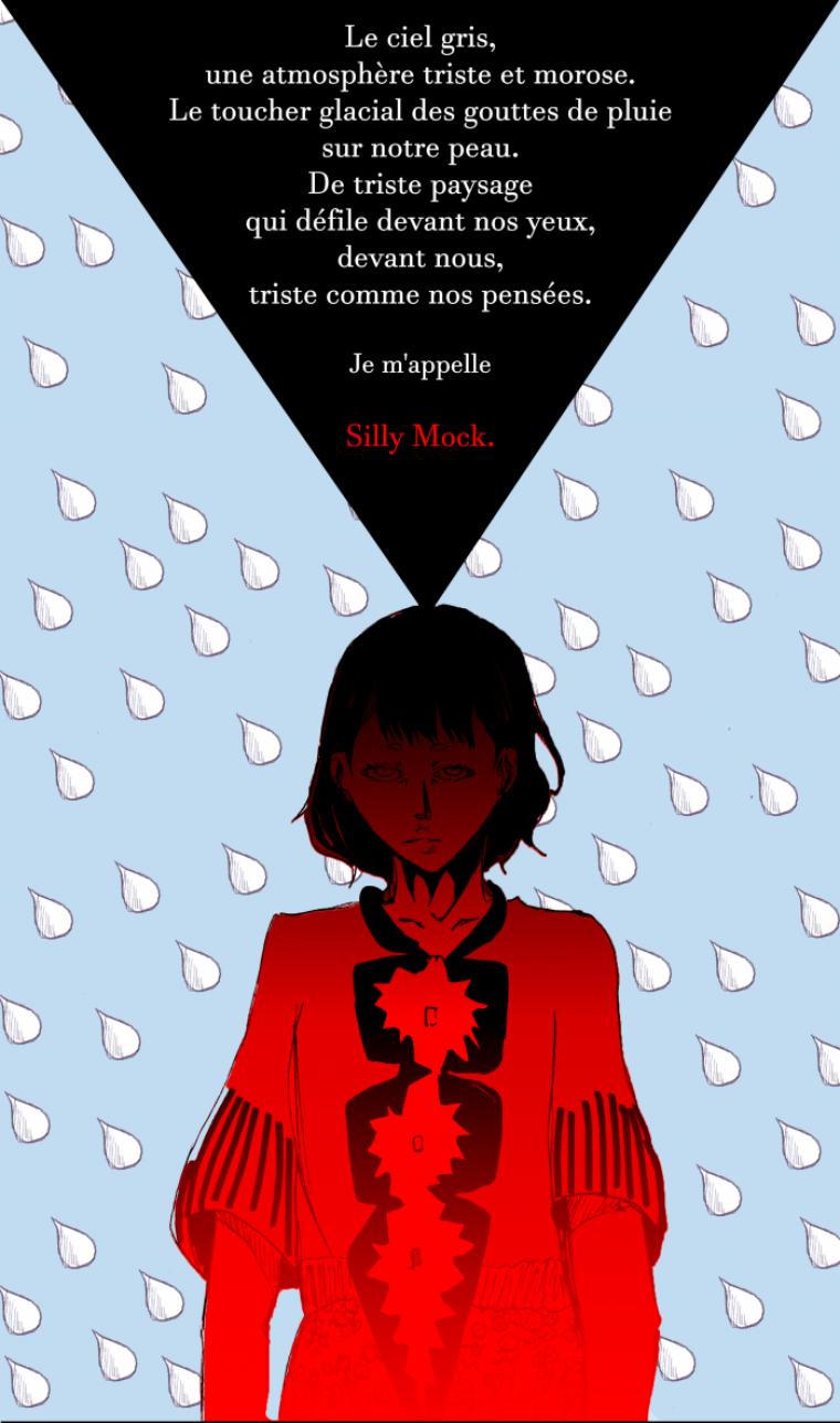 Web Comics - La Morte (vue par Nina)