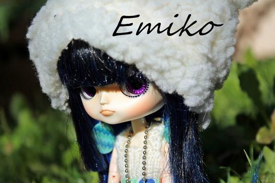 Doll de Sheina: Emiko♥