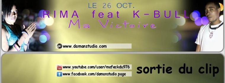 Démo / ma victoire feat rima (2012)