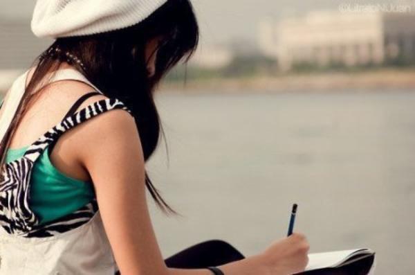 # 'Cher Journal..