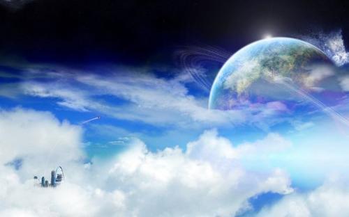 Partie 2 : Le monde des Humains / Chapitre 10 :  Arriver dans le monde des Humains